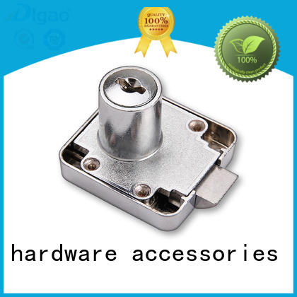 at discount drawer lock metal bulk production for drawer
