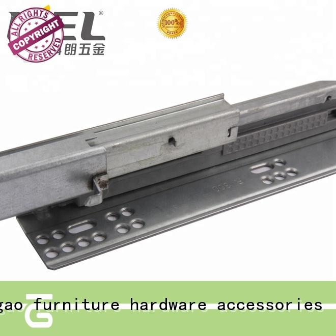 DIgao on-sale soft close drawer runners bulk production for kitchen