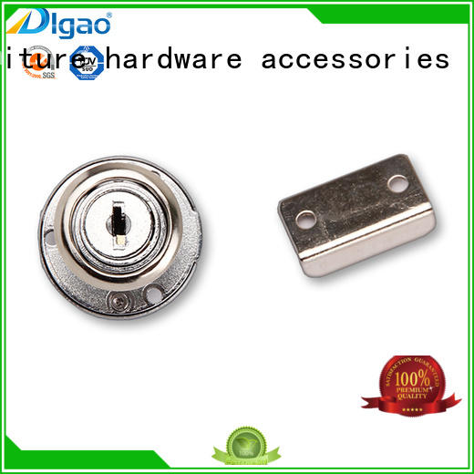 DIgao 207 brass cabinet locks ODM for room