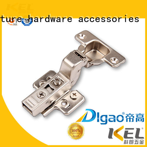 self antique brass cabinet hinges customization DIgao