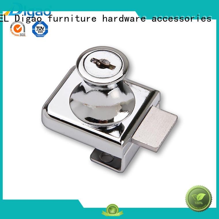 DIgao accessories display cabinet locks get quote
