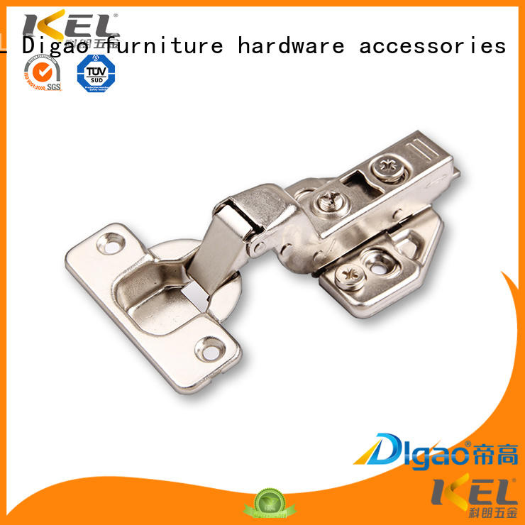 DIgao funky antique brass cabinet hinges customization for Klicken cabinet