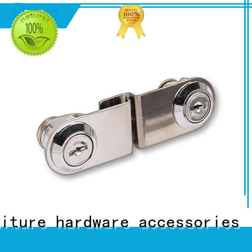 on-sale display cabinet locks glass customization kitchen double door lock