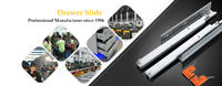 drawer slide manufacturers, drawer slide supplier, drawer channel manufacturers