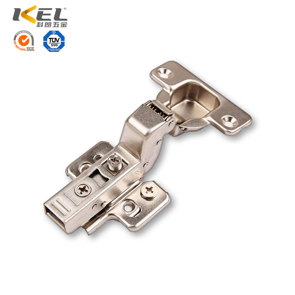 Hinge Manufacturer 3D Adjustable 2 Way Soft Closing Hinge for Kitchen Cabinet