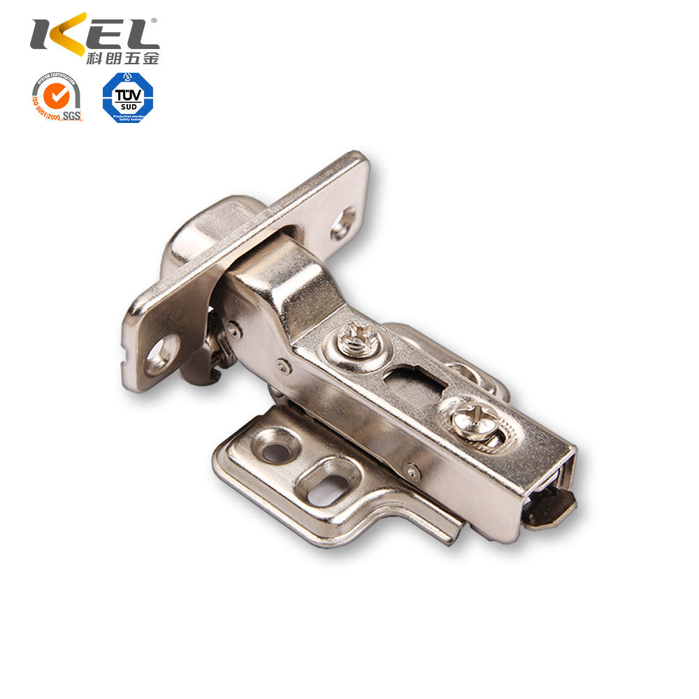 Top quality stainless steel cabinet hydraulic soft close hinge