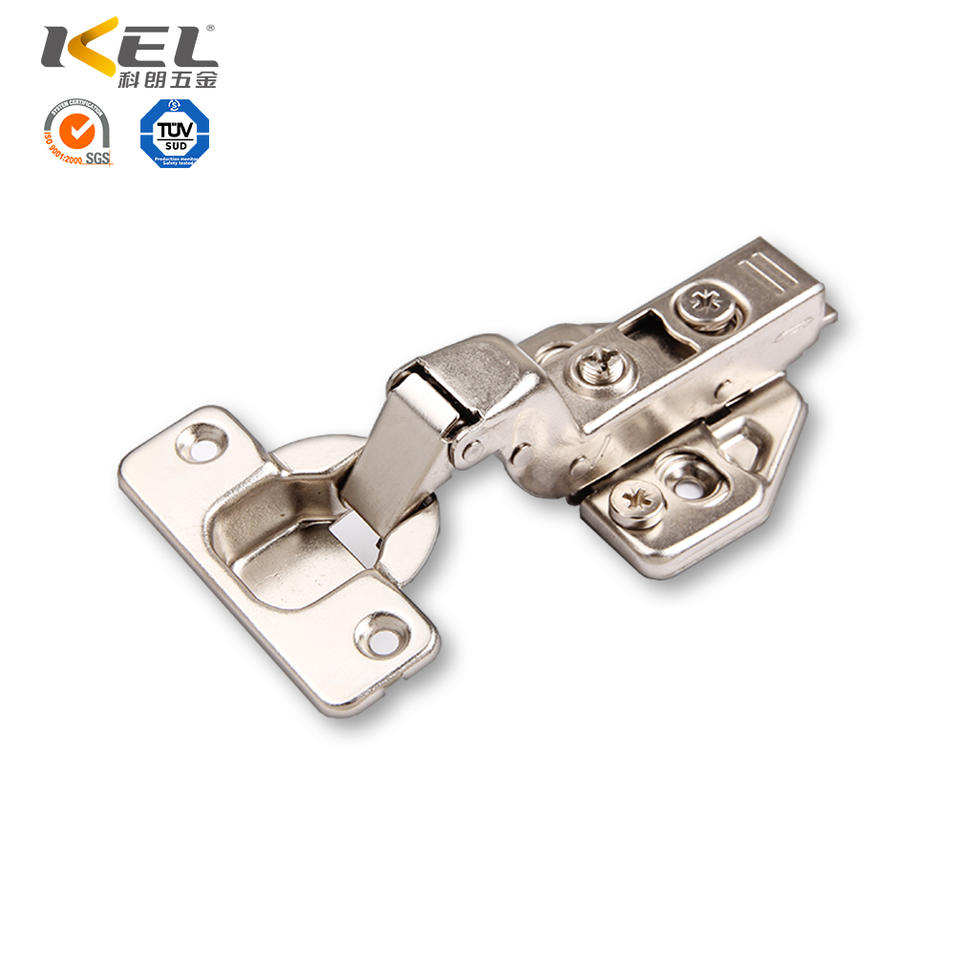 Modern 3D Adjustable For Furniture Hardware  Kitchen Cabinet Door Hinges