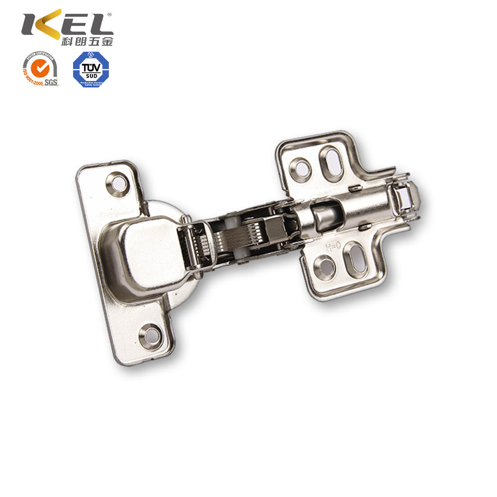 concealed hinge, clip-on soft close cabinet hinge, Kitchen mepla cabinet hinge