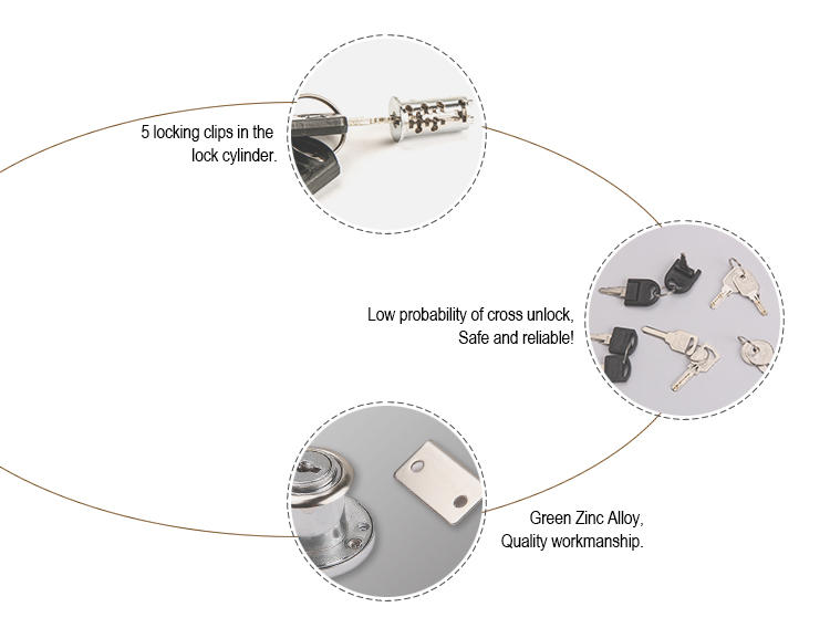 on-sale office cabinet locks staple free sample for cabinet