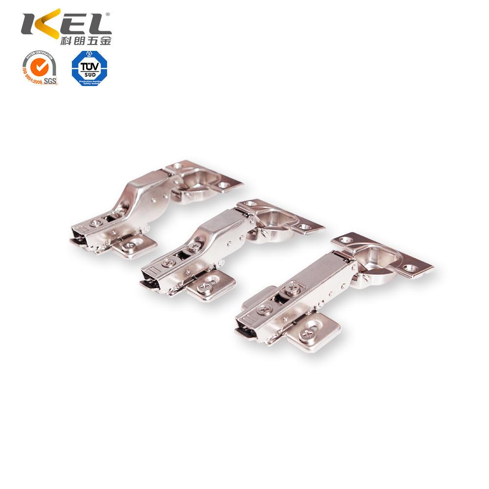 China furniture cabinet hinges trader soft close 3d adjustable conceal hydraulic hinge for kitchen door