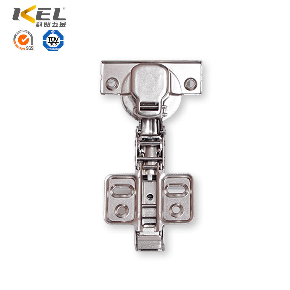 Furniture metal cabinet door hinges merchant 3d soft close small angle door hinge for kitchen cabinet