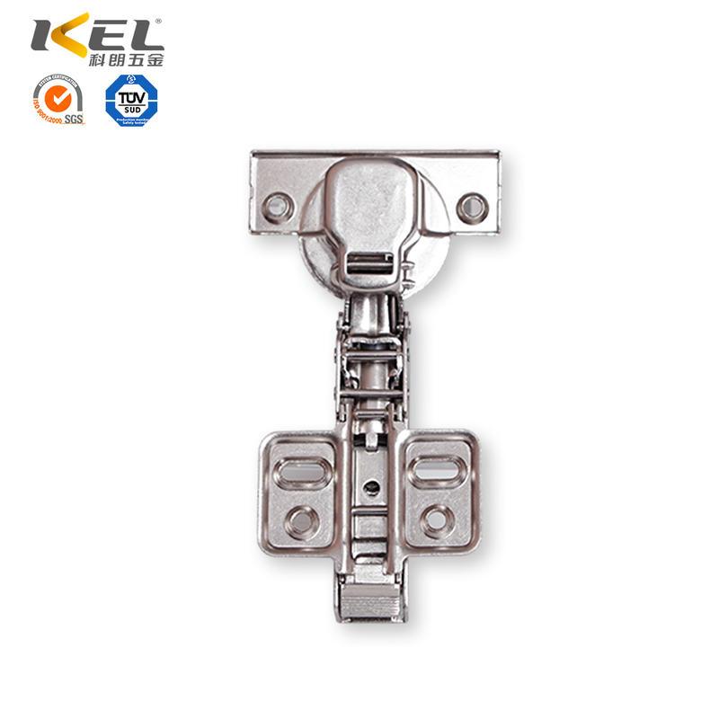 Furniture metal cabinet door hinges merchant 3d soft close small angle door hinge for kitchen cabinet