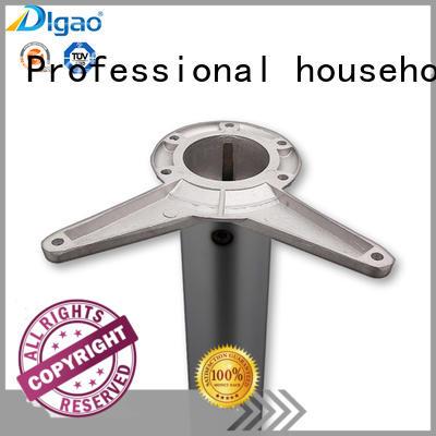 DIgao at discount chrome furniture legs get quote desk leg