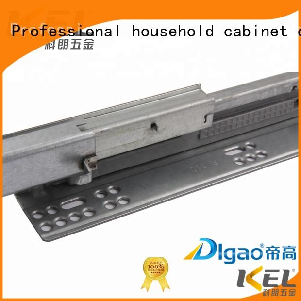 at discount soft close drawer runners duty ODM for drawer