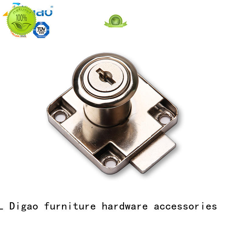DIgao funky cabinet drawer locks OEM for furniture