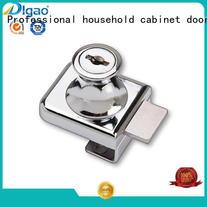 408 showcase lock ODM drawer lock DIgao