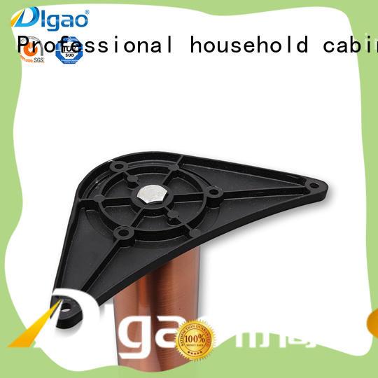 DIgao portable Furniture Leg customization table leg