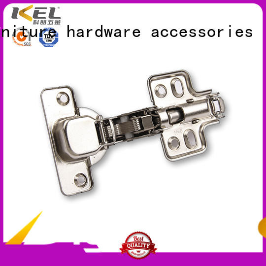 high-quality hydraulic hinges cupboard for wholesale steel soft close