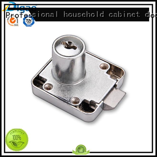 DIgao furniture desk drawer locks customization for room
