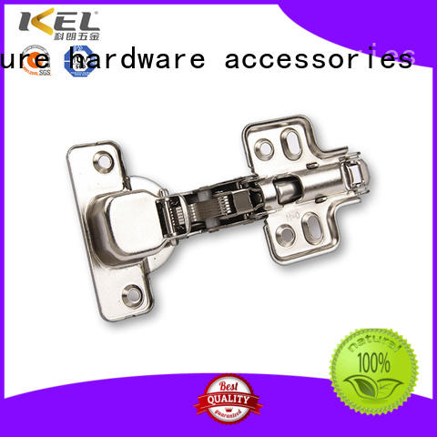 portable nickel cabinet hinges customization for Klicken cabinet DIgao