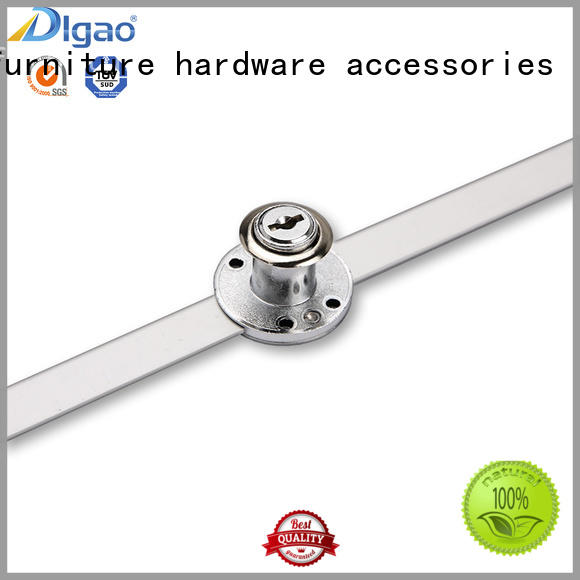 DIgao 288 cabinet drawer locks supplier for room