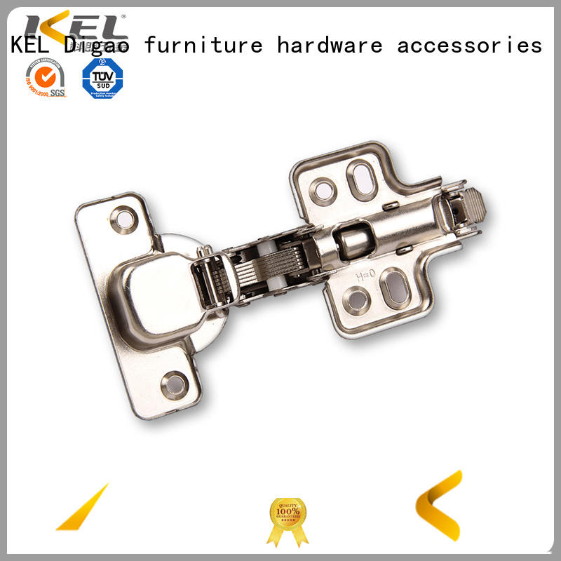 DIgao solid mesh self closing cabinet hinges bulk production steel soft close
