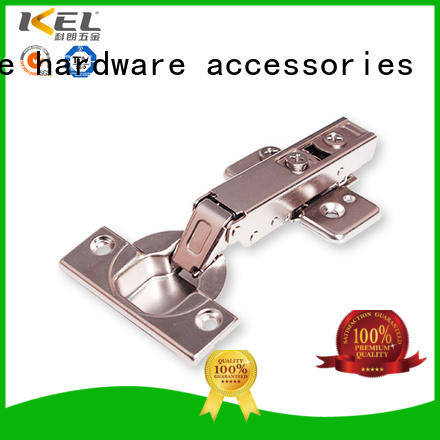 Breathable hydraulic hinges closespring supplier for furniture