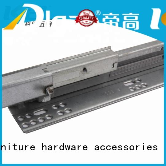 high-quality 22 soft close drawer slides free sample for drawer