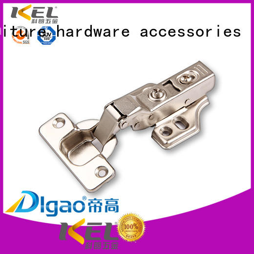 DIgao on hydraulic hinges ODM