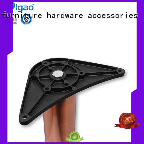high-quality Furniture Leg ODM sofa leg