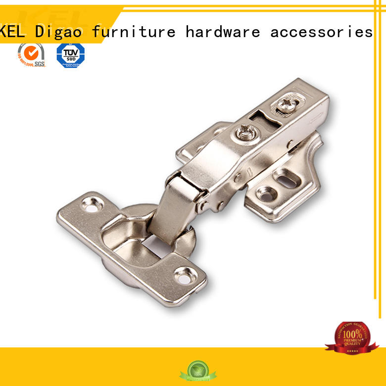 Breathableself closing cabinet hinges adjustable bulk production for furniture