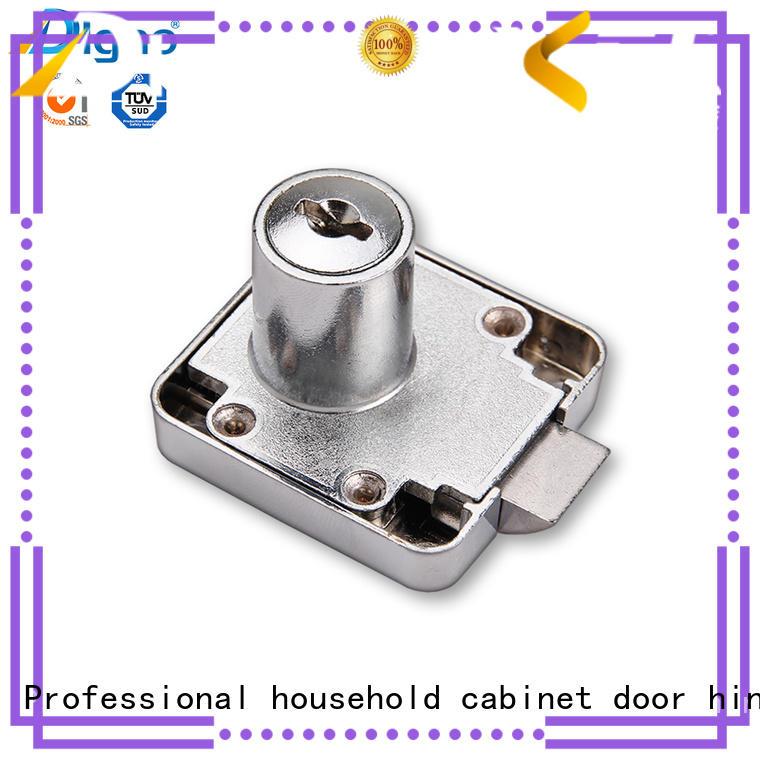 portable desk drawer lock mechanism ODM for drawer