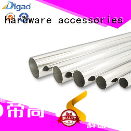 iron wardrobe tube supplier for wardrobe
