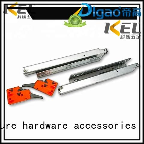 DIgao bearing soft close drawers customization for drawer