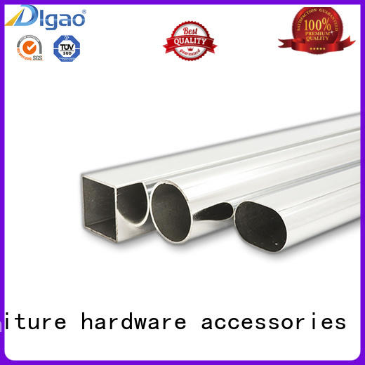 hard wardrobe rail seamless for wardrobe DIgao