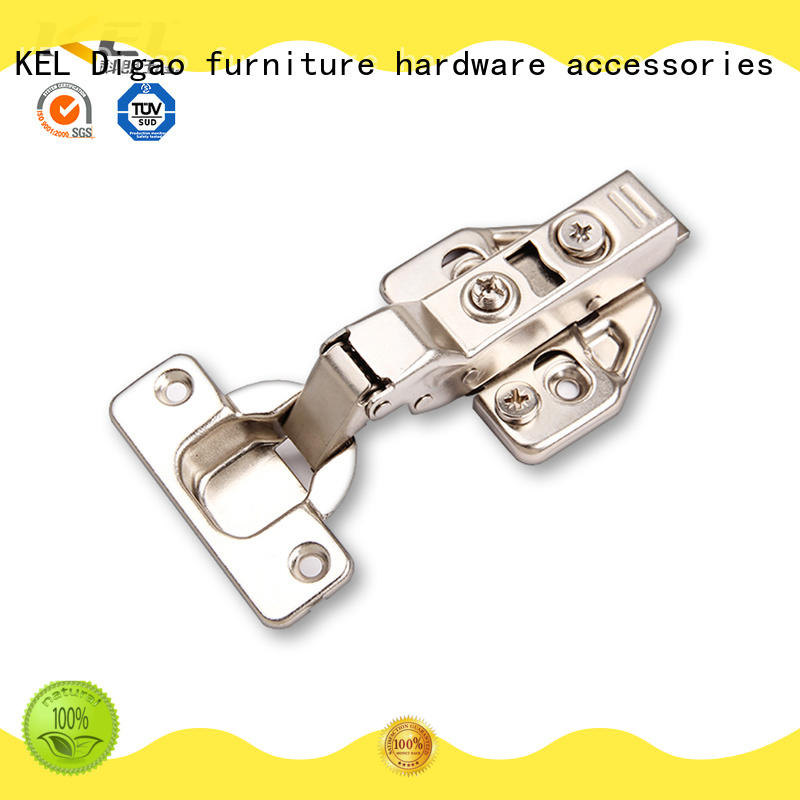 DIgao detachable antique brass cabinet hinges buy now for furniture