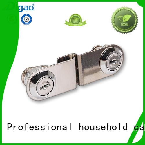 portable showcase lock digao bulk production kitchen double door lock