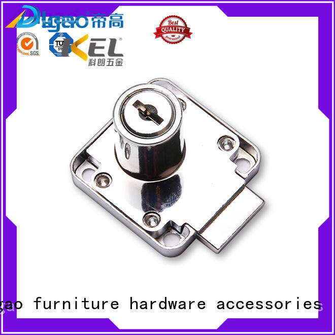 desk drawer safety locks alloy DIgao
