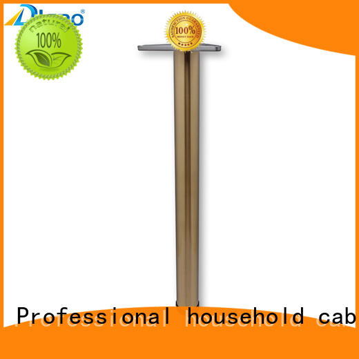 durable Furniture Leg iron free sample desk leg