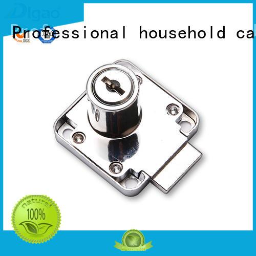 DIgao style cabinet drawer locks supplier