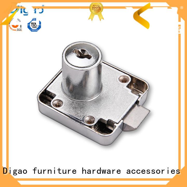 DIgao high-quality drawer lock OEM