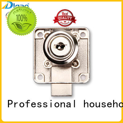 DIgao solid mesh drawer lock ODM for drawer