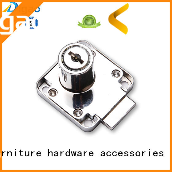 DIgao solid mesh drawer lock buy now