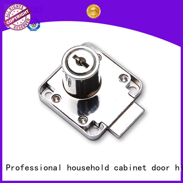 desk desk drawer locks ODM for furniture DIgao