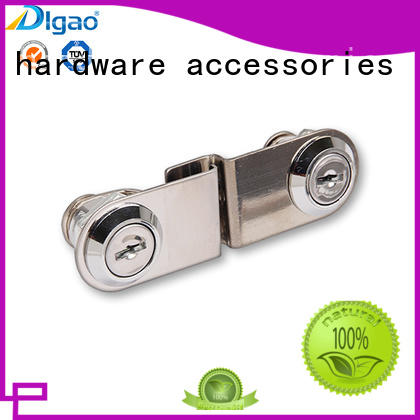 DIgao funky combination door lock push kitchen double door lock