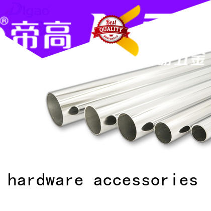 DIgao clothes wardrobe rail free sample for wardrobe