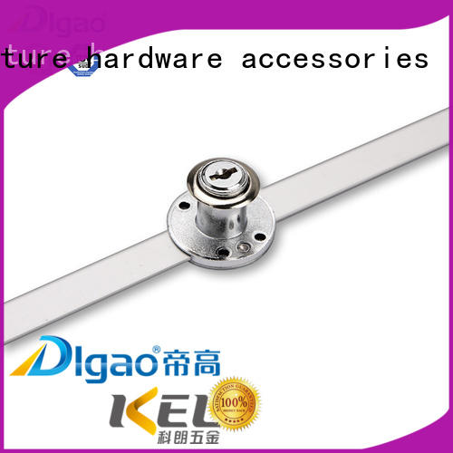 alloy cabinet drawer locks OEM for room DIgao