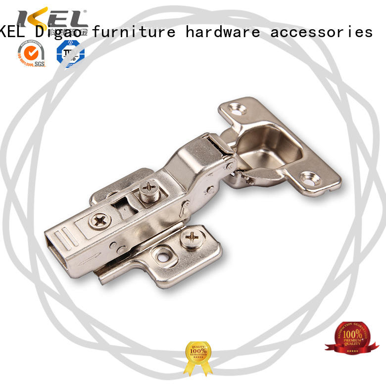 DIgao funky hydraulic hinges customization steel soft close