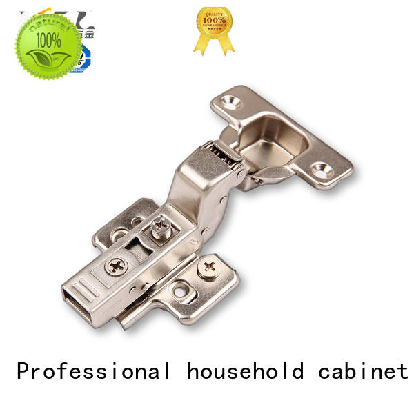 DIgao two self closing cabinet hinges bulk production steel soft close