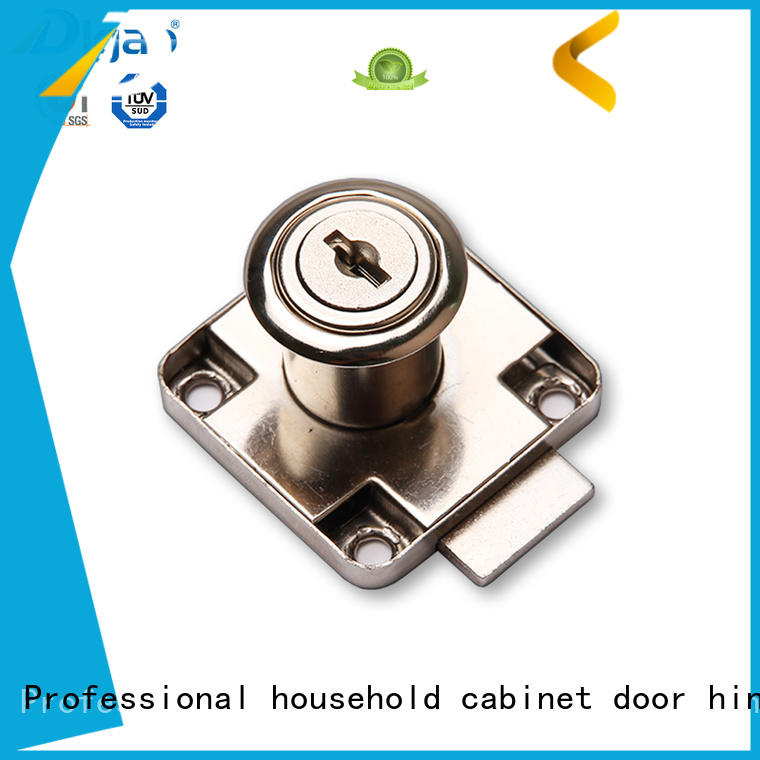 Digao 138-22 iron drawer lock for furniture,chinese lock wholesaler
